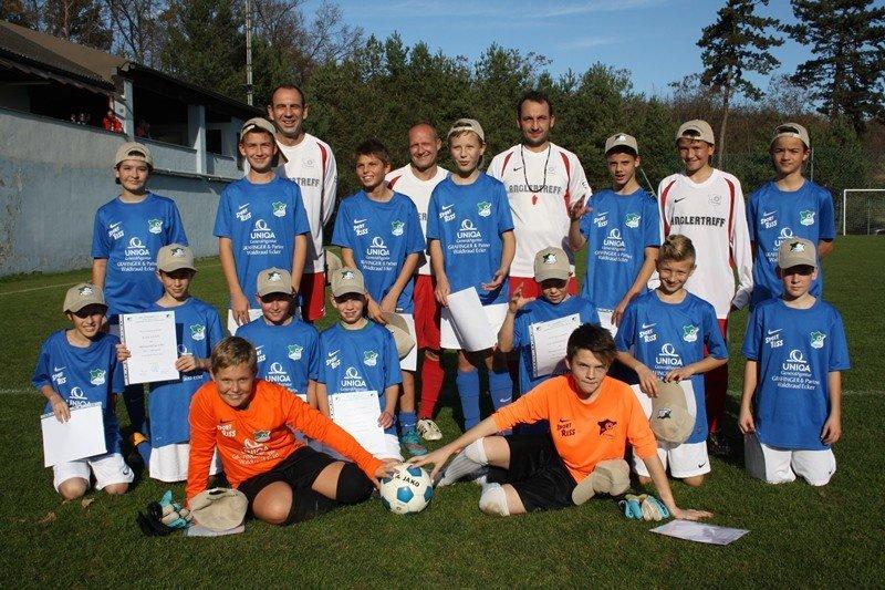 NSG Eggenburg U16 2018/19