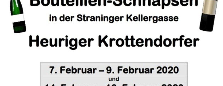 SV Bouteillen Schnapsen 7.-10.2. & 14.-17.2.2020