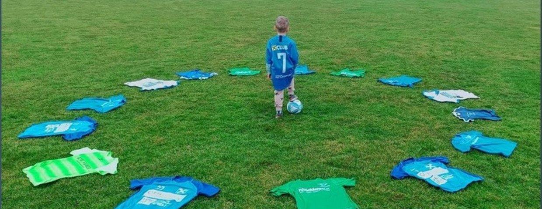 Initiative Kinder brauchen Sport - Stiller Protest am Freitag, 26.2. um 17 Uhr