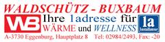Waldschütz - Buxbaum Eggenburg