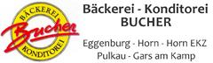 Bäckerei - Konditorei Bucher Eggenburg