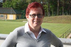 Karin Steurer