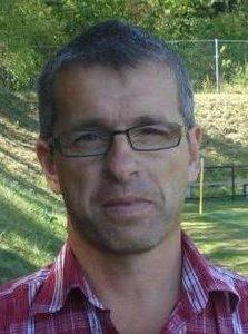 Andreas Fleischl