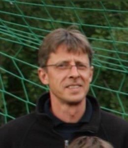 Gottfried Hogl