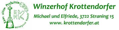Krottendorfer Winzerhof Straning